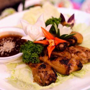 restaurant near bangi 