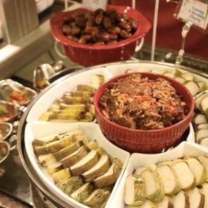 Best Ramadhan Buffets in Selangoar Malaysia
