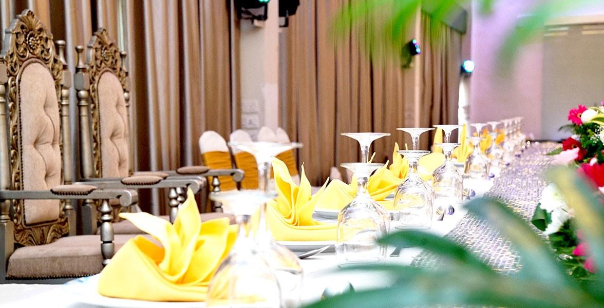 Wedding Venue In Selangor