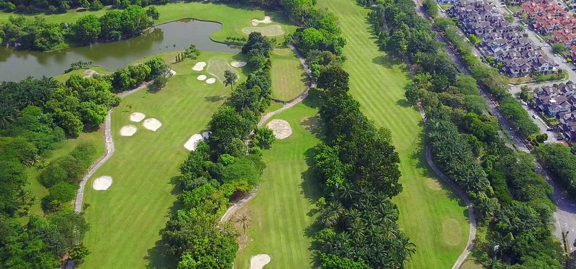 bangi golf resort wedding package